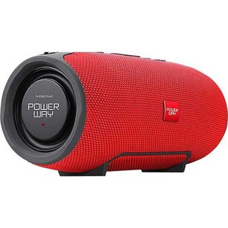 Powerway Speaker Powerway Wrx 08 Kablosuz Bluetooth Hoperlör