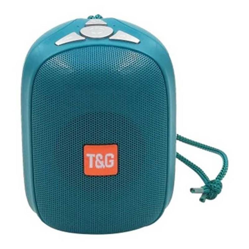 Ally T&G TG609 Kablosuz Wireless Bluetooth 5.0 Taşınabilir Hoperlör