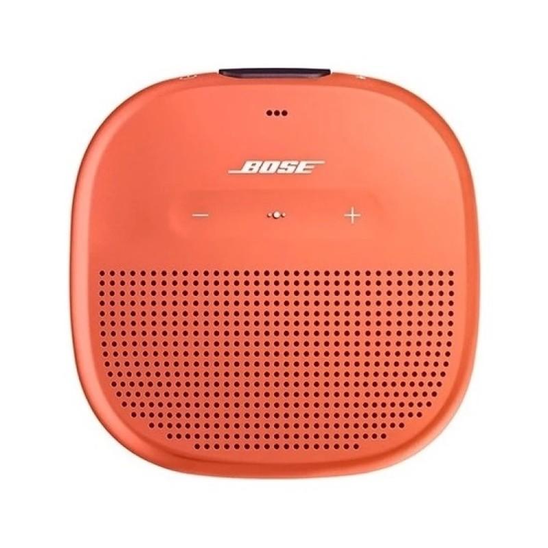 Bose SoundLink Micro Bluetooth Taşınabilir Hoparlör