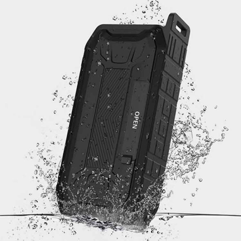 Ally Xbass X3 Bluetooth 5.0 Taşınabilir Hoparlör