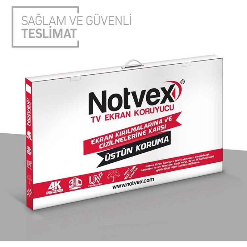 Notvex 140 Ekran 55 İnç Tv Ekranı Koruyucusu