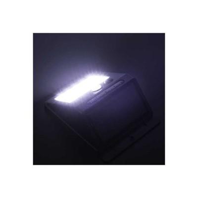 Solar Light Güneş Enerjili ve Hareket Sensörlü Dış Mekan Lambası