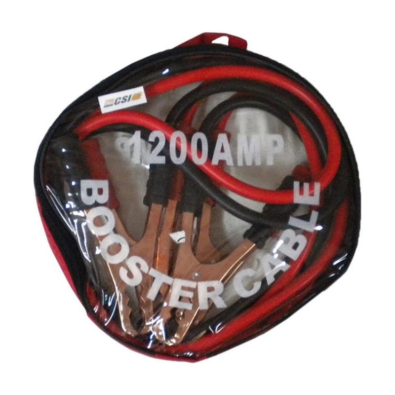 1200 Amper Akü Takviye Kablosu