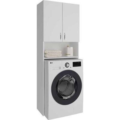 Kenzlife Çamaşır Makinesi Dolabı