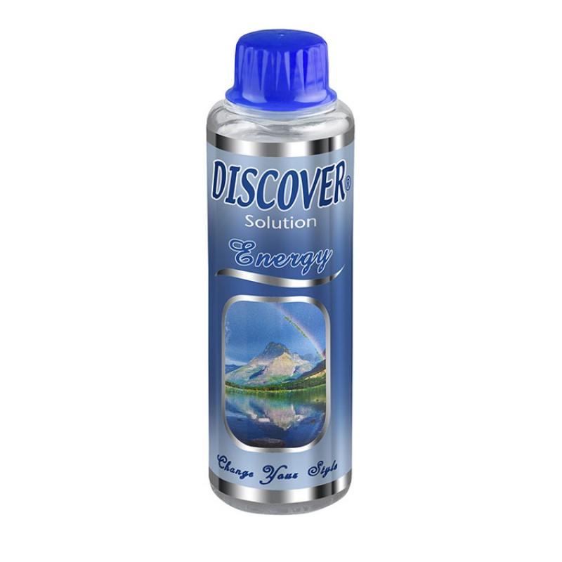 Discover Sihirli Küre Hava Temizleme Parfümü