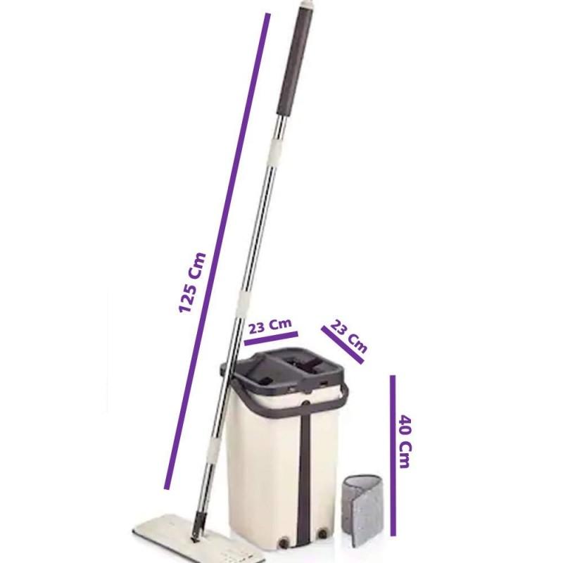 Viper Tablet Mop & Temizlik Seti