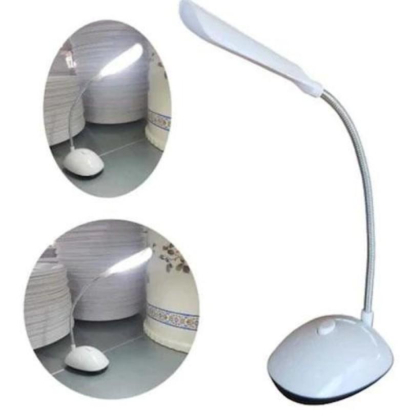Bükülebilir Mini Led Masa Lambası