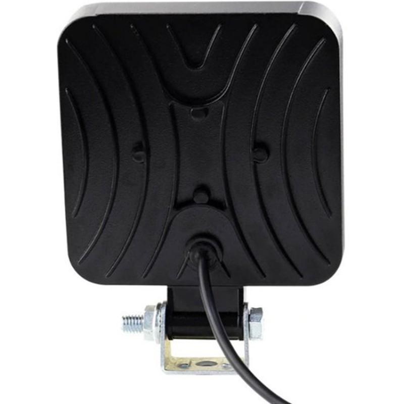 Joytech 16 LED Kare Off Road Iş Makinası Çalışma Lambası