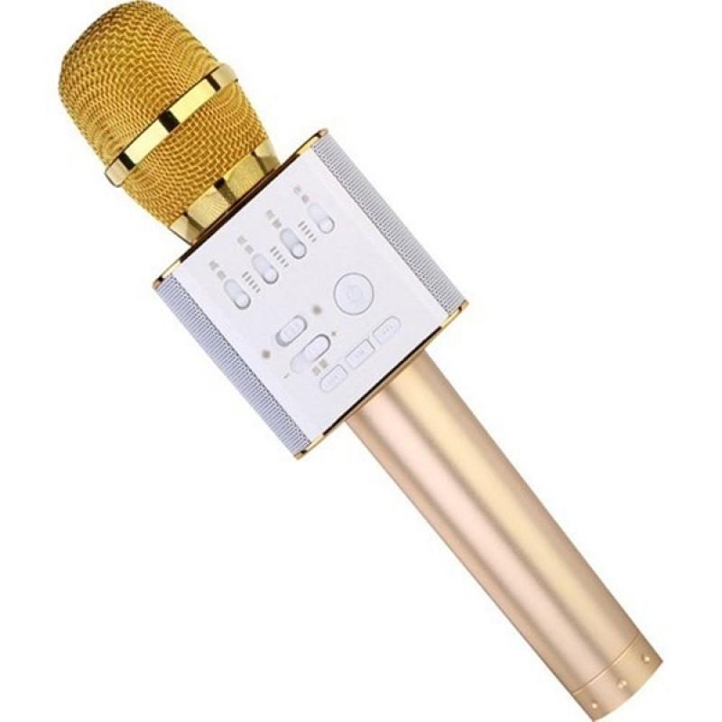 Q9 Karaoke Bluetooth Hoparlörlü Mikrofon