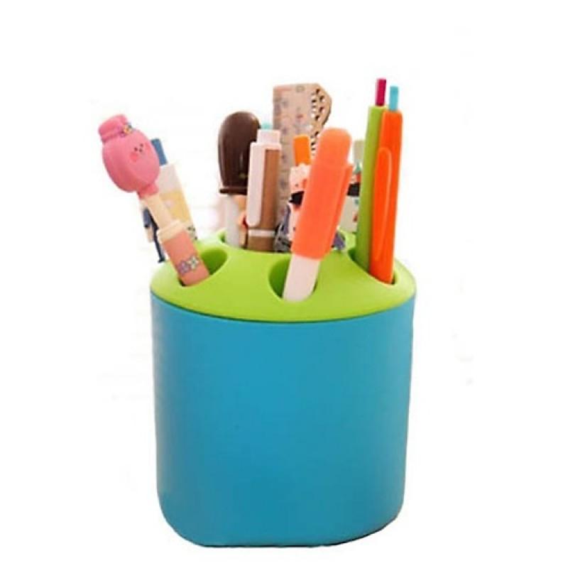 Kalemlik ve Diş Fırçası Kutusu