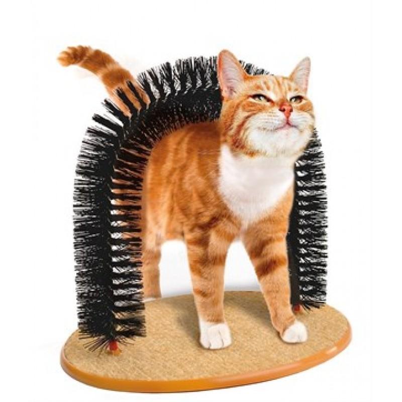 Kedi Tırmalama Ve Kaşıma Tahtası