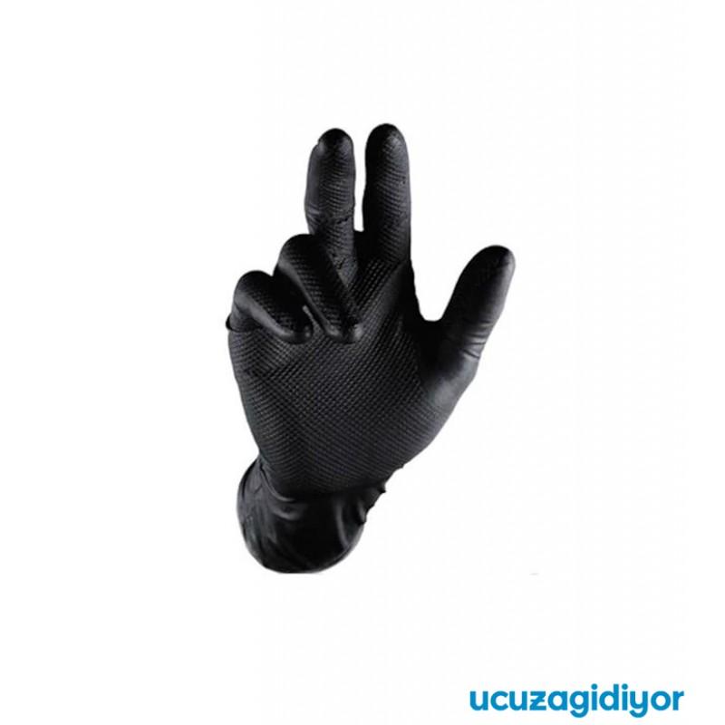 NT i-Glove Pudrasız Nitril Eldiven