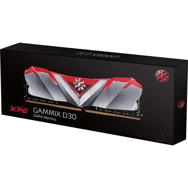 Adata XPG Gammix D30 8GB 3000MHz DDR4 Ram