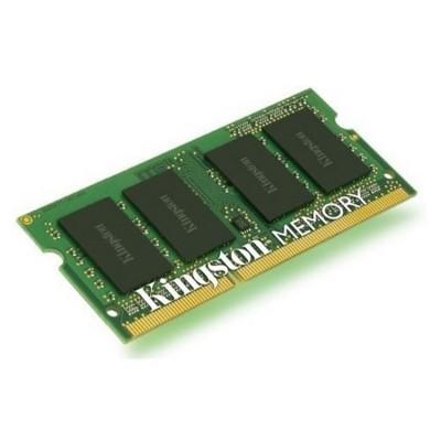 Kingston 4GB 1333MHz DDR3 Notebook Ram (KVR13S9S8/4)