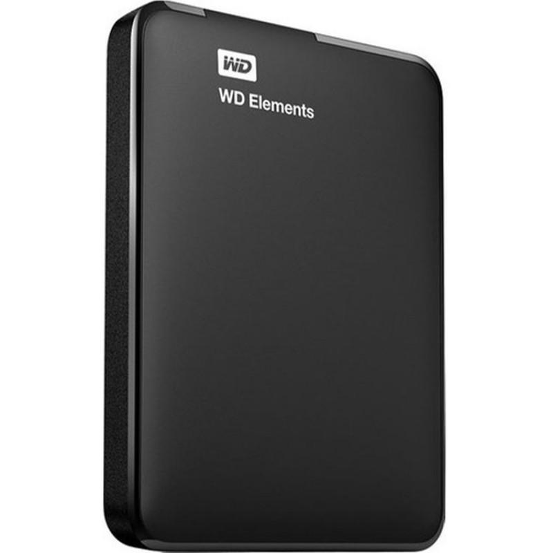 "WD Elements 2TB USB 3.0 2.5"" Taşınabilir Disk"