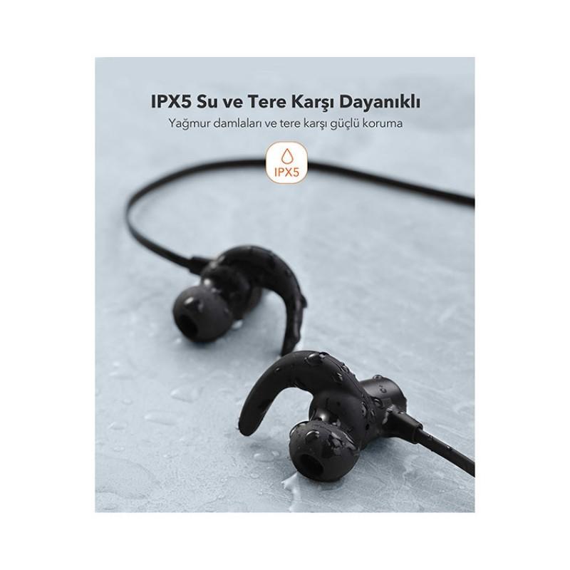 TaoTronics TT-BH067 Mıknatıslı Bluetooth Kulaklık