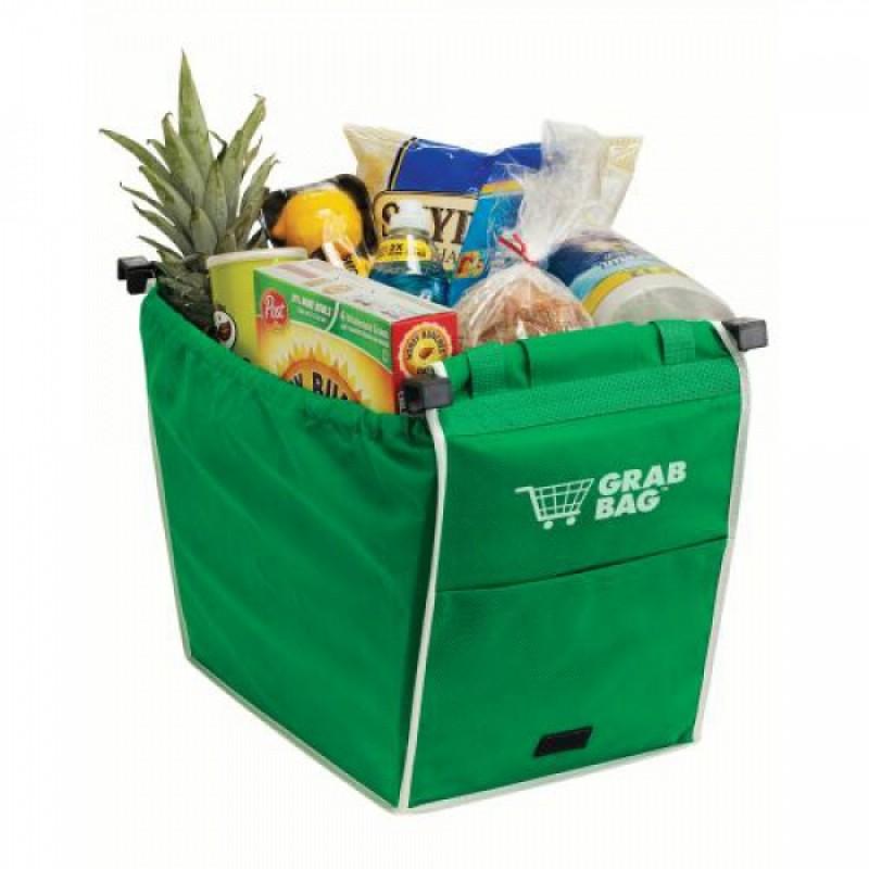 Market Arabası Düzenleme Çantası Grag Bag