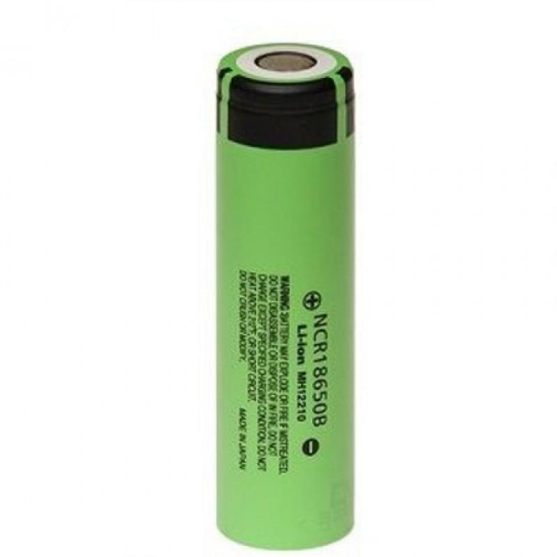 Panasonic NCR18650B 18650 3400 Mah Li-On Pil Batarya