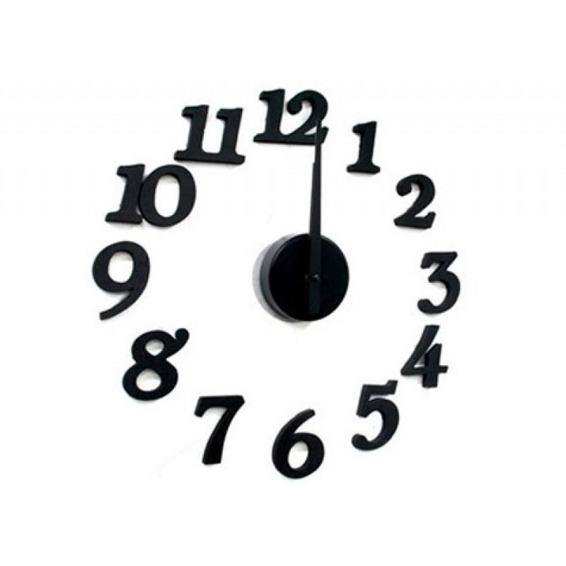 Duvara Yapışan Saat