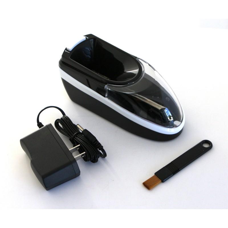 Elektrikli Sigara Doldurma Makinesi Gerui Mini