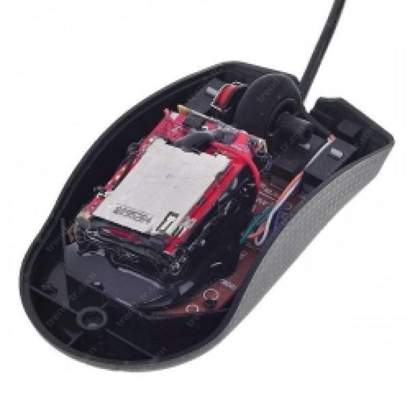 Ortam Dinleme Cihazı (Mouse Görünümlü)