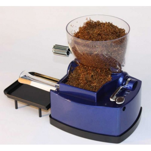 Elektrikli Sigara Sarma Makinası