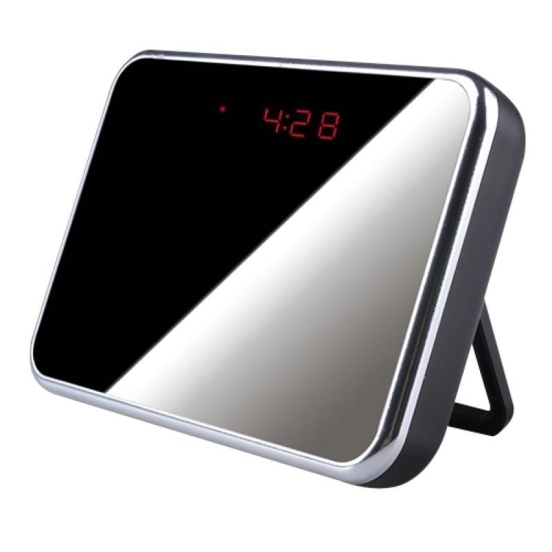Gizli Kamera Digital Masa Saati Görünümlü