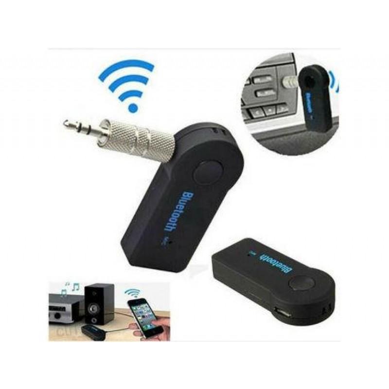 Bluetooth Aux Araç Kiti