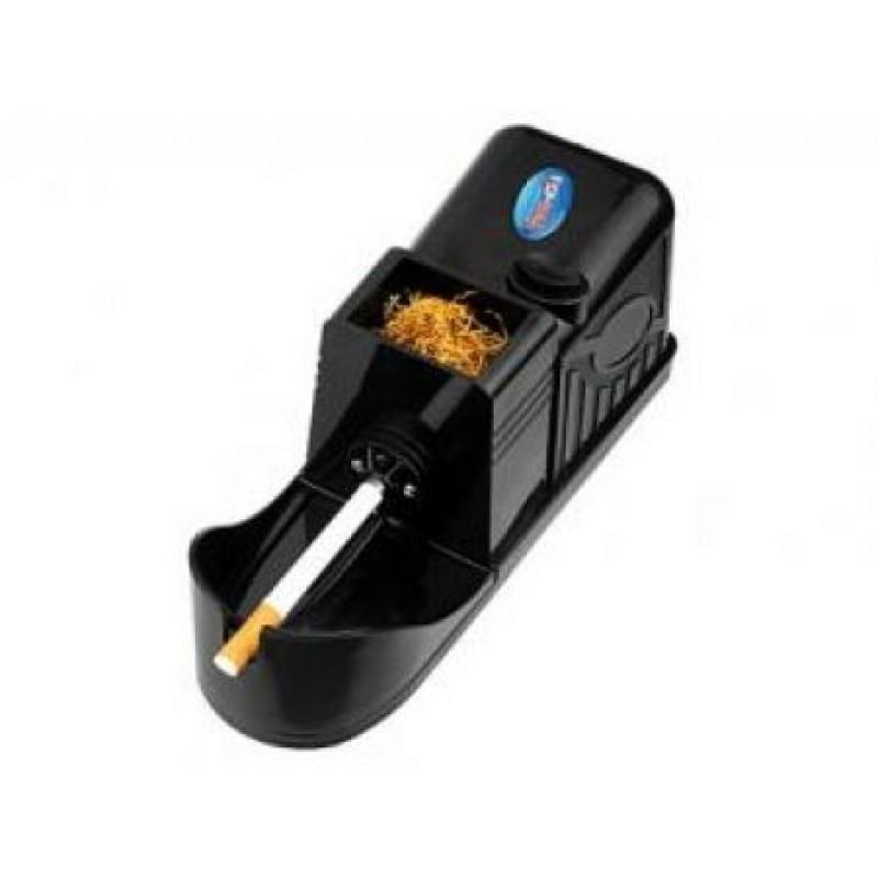 Elektrikli Sigara Sarma Makinası Duke