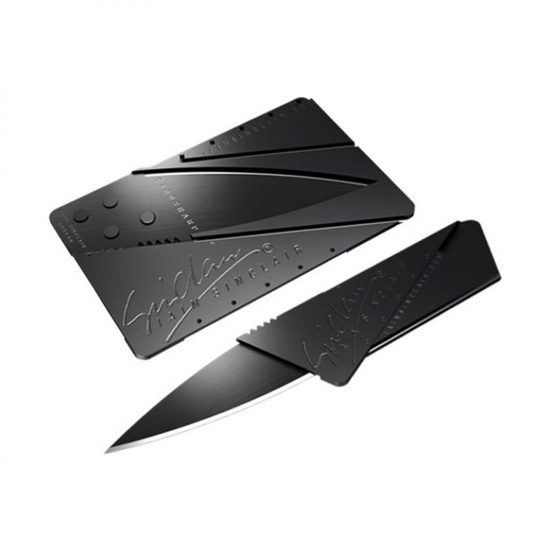 CardSharp Kredi Kartı Bıçak