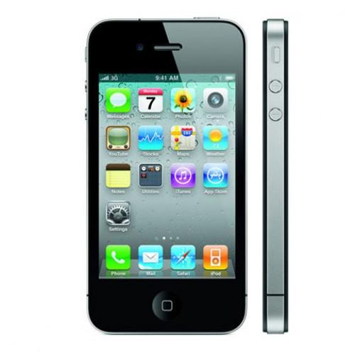 Elektro Şok Cihazı iphone 4 Şeklinde Biber Gazı Hediyeli