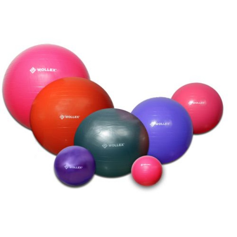 Wollex Pilates Topu 30 CM