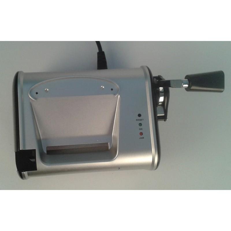 Elektrikli Sigara Sarma Makinası Power Filler 3