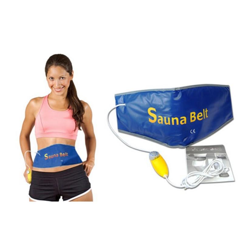 Sauna Belt Zayıflama Kemeri