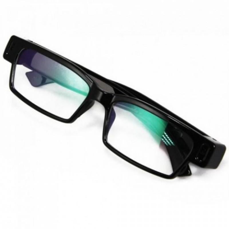 Kameralı Gözlük (1080p-12mp)