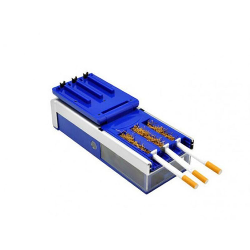 Üçlü Sigara Sarma Makinesi