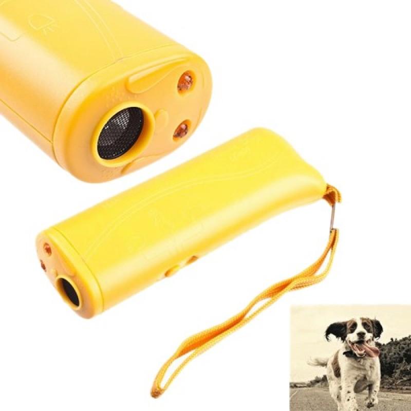Köpek Kovucu ve Köpek Eğitim Cihazı