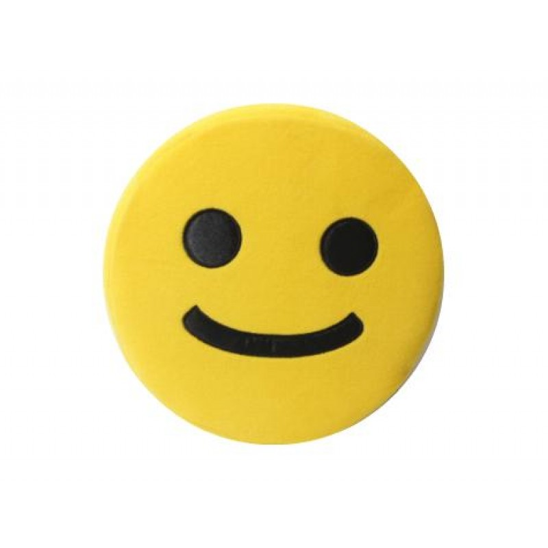 Emoji Yastık Gülen Surat