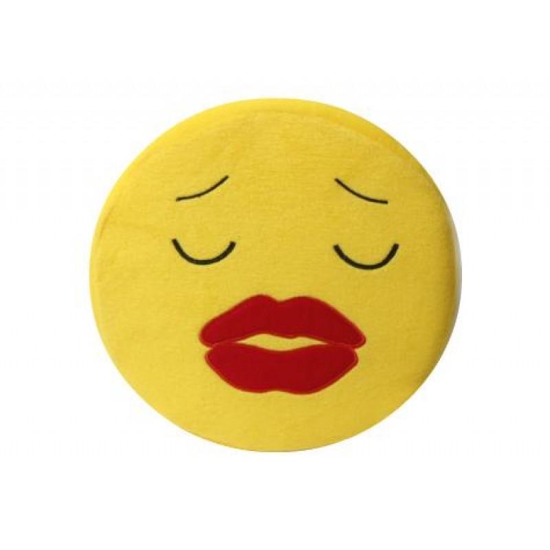 Emoji Yastık Uykucu