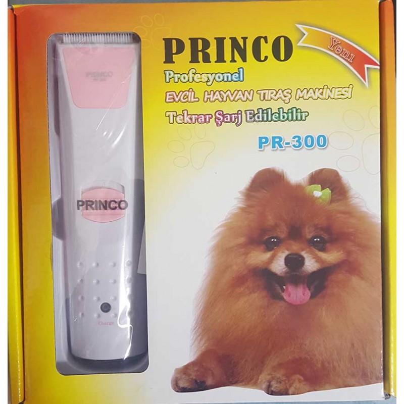 Köpek Traş Makinesi Princo Pr-300