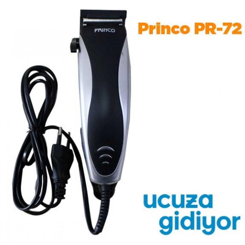 Saç Sakal Traş Makinesi Princo PR-72